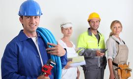 Профессиональное обучение по профессиям рабочих и служащих