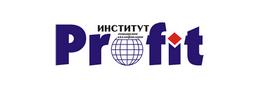 Логотип компании Институт повышения квалификации «ПРОФИТ»