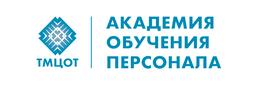 Логотип компании ДПО АНО «Тюменский Межрегиональный Центр Охраны Труда»
